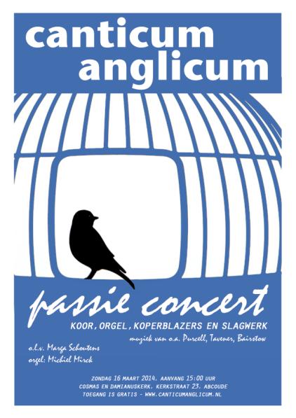 CanticumAnglicum_Concert Abcoude
