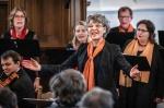 Concert Canticum Anglicum