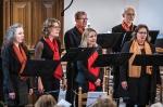 Concert Canticum Anglicum Kortenhoef 16 maart 2019