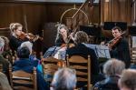 Concert Canticum Anglicum Oude Kerkje Kortenhoef 16 maart 2019 (foto: Annette Kempers)
