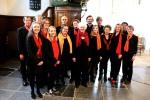 Concert Canticum Anglicum Oude Kerkje Kortenhoef 16 maart 2019